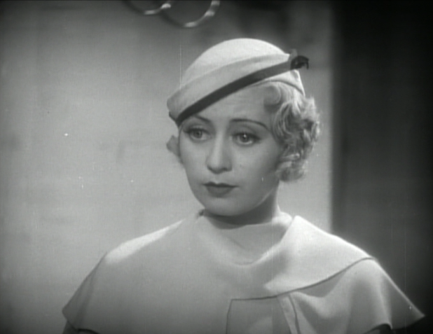 Joan Blondell in Goodbye Again (1933)