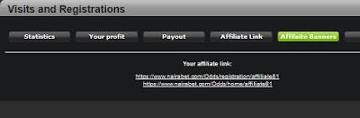 nairabet affiliate