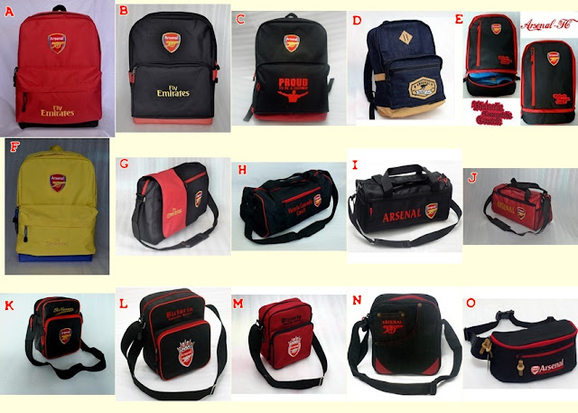 tas distro arsenal