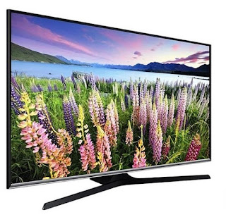 TV LED Samsung UA32J5100 32 inch Samping