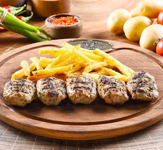 gurkan sef steak house istanbul