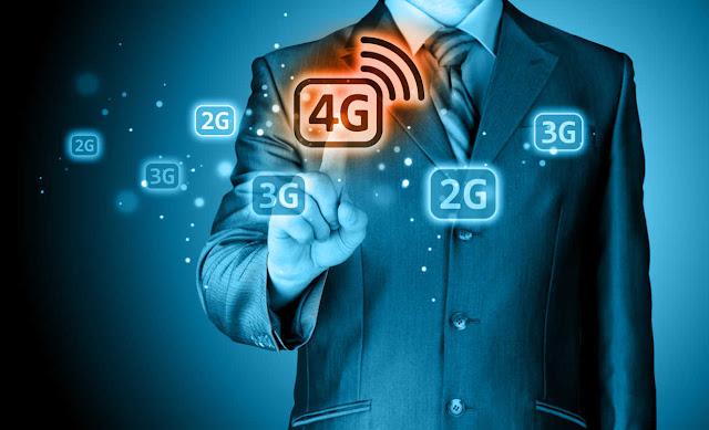 Cara Mengubah Jaringan 4G di Semua Handphone