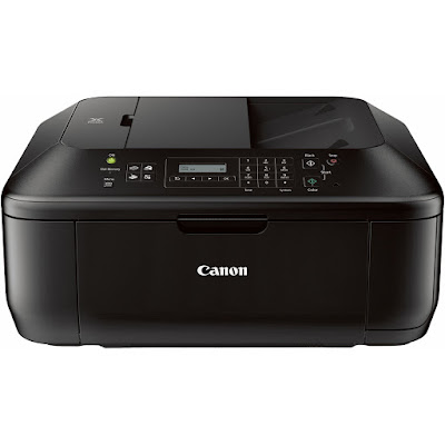 Automatically impress on both sides of the page without the hassle of turning it over manua Canon PIXMA MX392 Driver Downloads