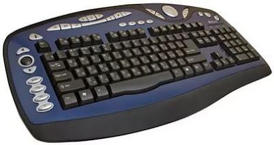 انواع لوحة المفاتيح الحاسوب أنواع لوحة المفاتيح العربية للكبيوتر - لوحة مفاتيح الوسائط المتعددة