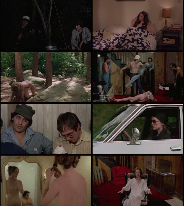 I Spit on Your Grave 1978 Hindi Dual Audio 720p BluRay