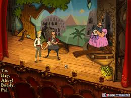 Free Download Escape From Monkey Island Games PS2 For PC Full Version ZGASPC