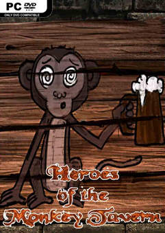 Heroes of the Monkey Tavern PC Full Español