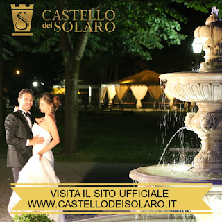 Castello dei Solaro, location matrimoni in Piemonte