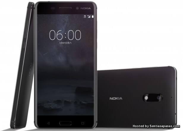 Nokia 6 Habis Dijual Seawal 60 Saat Pertama!