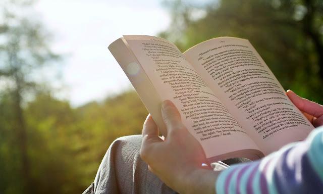 Como a leitura nos é benéfica