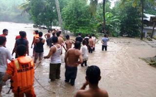 Penanganan Banjir di Bima Diapresiasi, Ini Penyebabnya