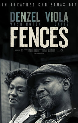Fences Poster