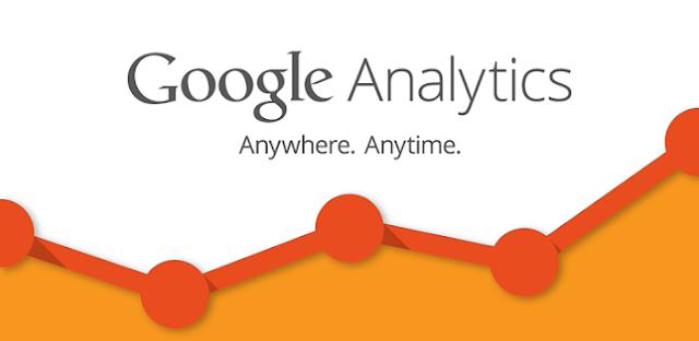 Hướng dẫn cài đặt và sử dụng google analytics