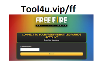 Tool4u.vip/ff ~ Hack Diamonds dan Coins Free fire Battleground tool4u vip ff free fire