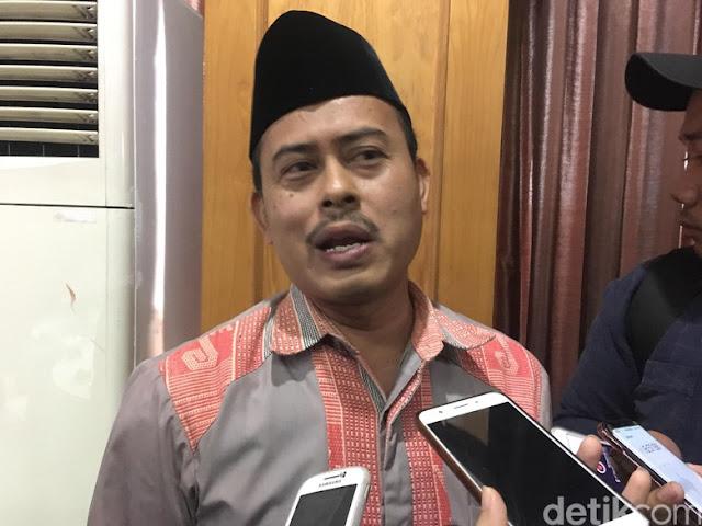 FPI: Gus Nur Bukan Pengurus, Beliau Ulama yang Dikriminalisasi