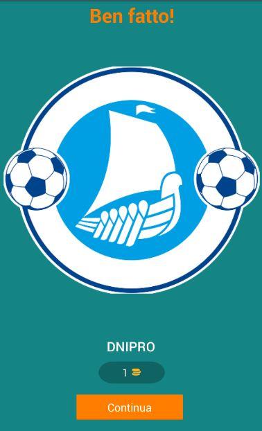 Quiz Squadre di Calcio! soluzione livello 61-70