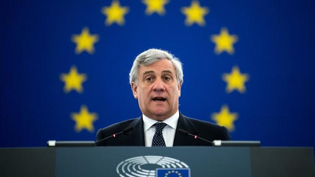 Президент Европарламента призвал создать объединённую европейскую армию — Der Spiegel