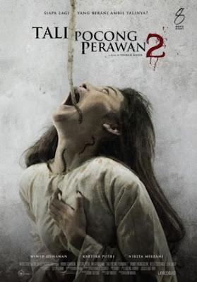 Download Tali Pocong Perawan 2 (2012)