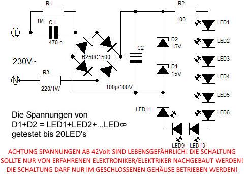 solusi battery cara pasang lampu led. Black Bedroom Furniture Sets. Home Design Ideas