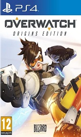 07441b9ca5e8ce643c7c4e0f8a64e0ec017fcd2a - Overwatch Origins Edition PS4-UNLiMiTED