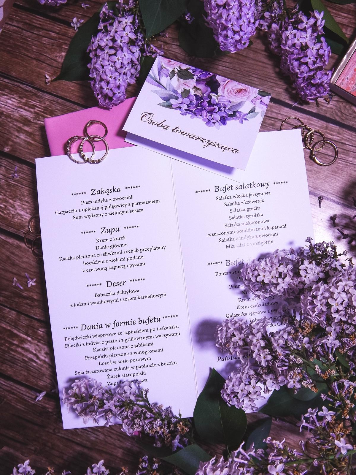 2 jak usadzić goście na weselu zasady rozsadzania gości jak dobrać winietki menu numery na stoły weselne