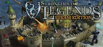 Stronghold Legends Stream Edition PC Game Download