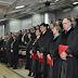 UNIVERZITET U TUZLI - PROMOCIJA DOKTORA NAUKA, REDOVNIH PROFESORA I DODJELA ZLATNIH PLAKATA STUDENTIMA