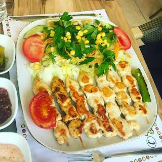 beyaz et restaurant ankara menu fiyatlari tavuk kofte pilic