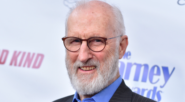 A-List Actor James Cromwell Warns of 'Blood in the Streets' if Trump Isn't 'Stopped'