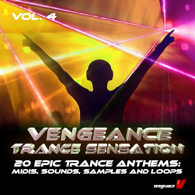 Vengeance Trance Sensation Vol.4 - Link Fshare