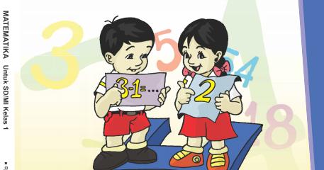Ebook Matematika Kelas 1 Untuk Sd Atau Mi