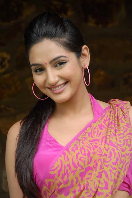 Kannada Seneste Heroine Ragini Dwivedi Hot Photo Shoot-1146