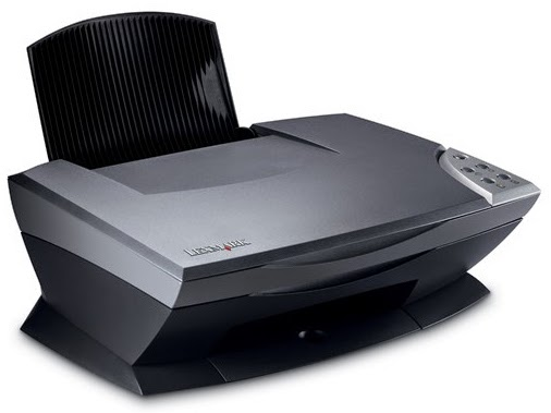 pilote lexmark x1100 pour windows xp