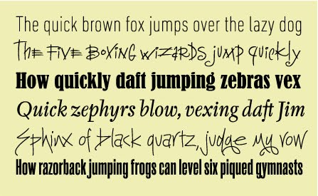 pangram is a sentence containing all 26 letters of the alphabet. The ...