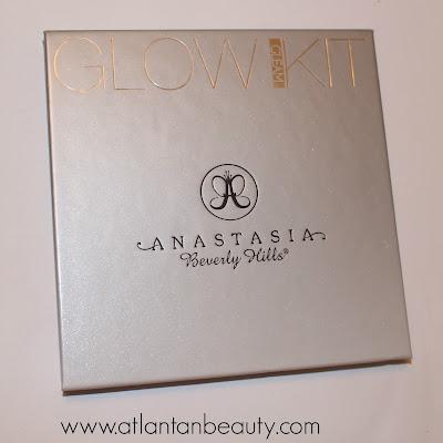 Anastasia Beverly Hills Glow Kit in Gleam