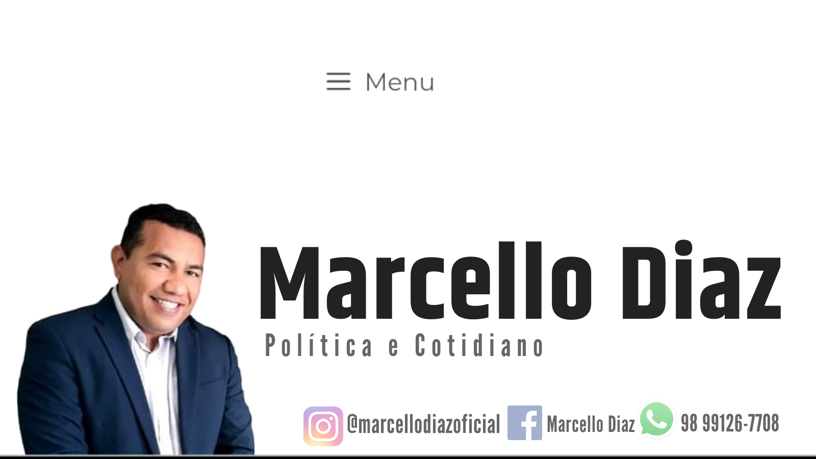 Marcello Diaz