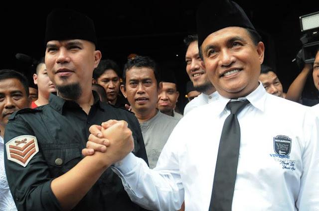Ahmad Dhani: Jika Saya Jadi Gubernur, Nonton Java Jazz Gratis!!!