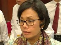Sri Mulyani Janji Periksa Garuda Indonesia Karena Rugi Triliunan Rupiah