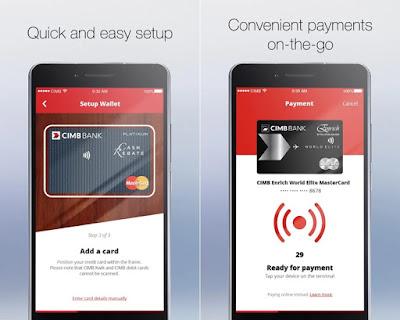 CIMB Deals Dijenamakan Semula Menjadi CIMB Pay