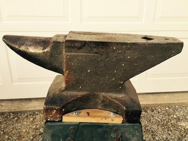 Iron Forging Anvil Handmade Blacksmith – Desenhos Para Colorir