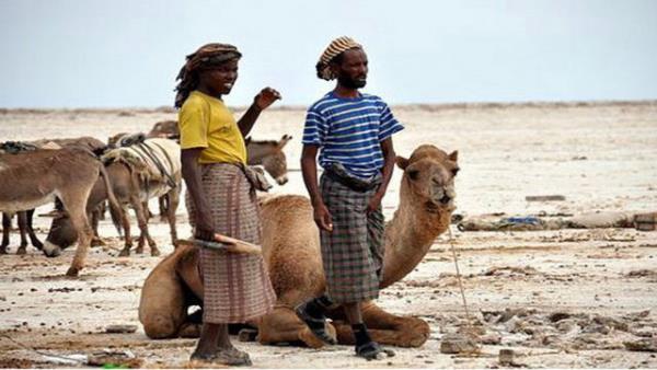 Dallol, Etiyopya ile ilgili görsel sonucu