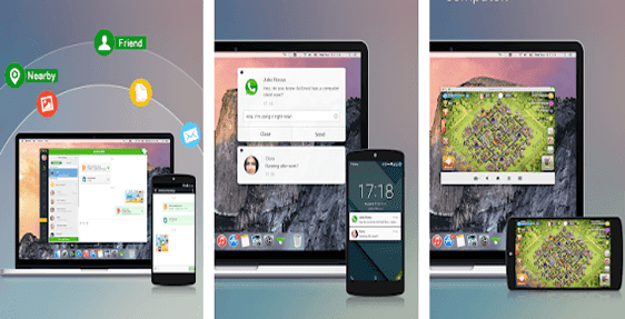 AirDroid AirDroid