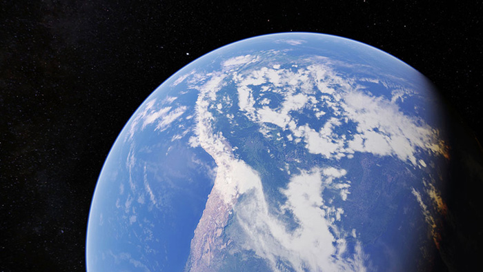 Planet dan Bintang