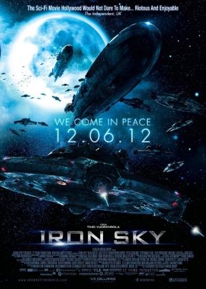 鐵幕蒼穹 (Iron Sky) 03