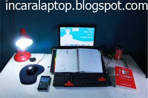 Cara Cek Laptop Bekas Melalui Pemakaian User