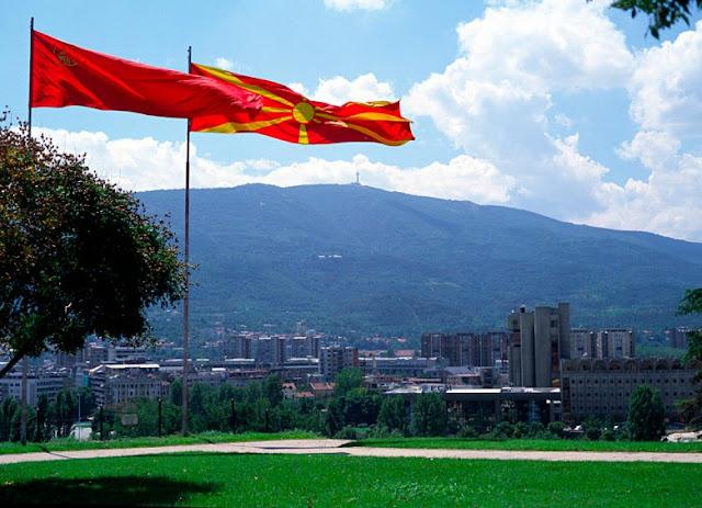Ραγδαίες εξελίξεις στα Σκόπια