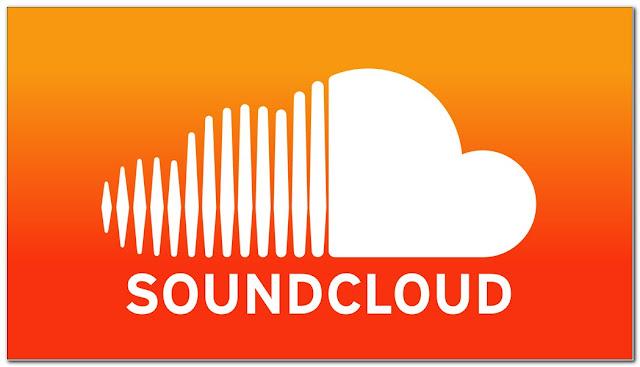 aplikasi musik online  Sound Cloud