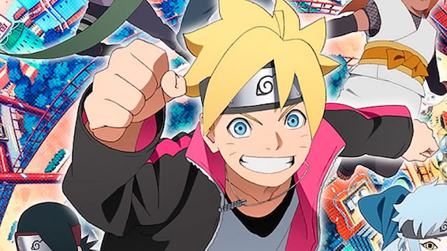 Boruto: Naruto the Next Generations