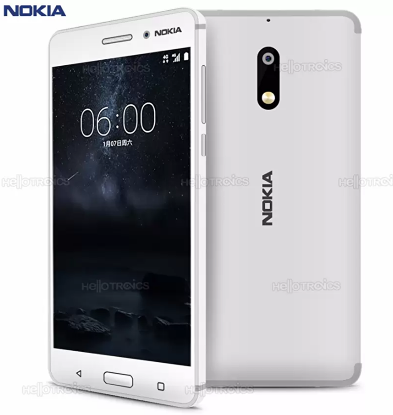 Report: Nokia 6 Will Be Available At Lazada Philippines For PHP 18590!