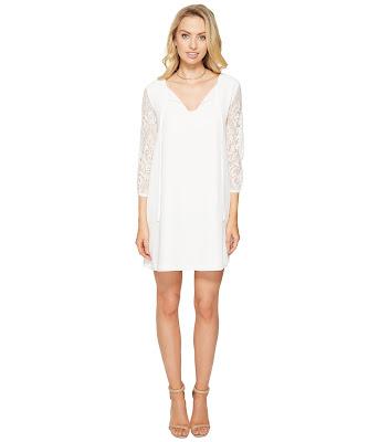 Galeria de Vestidos Blancos Cortos